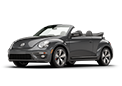New Volkswagen Beetle Convertible in Pompano Beach