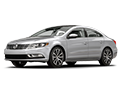 New Volkswagen CC in Pompano Beach