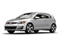 New Volkswagen Golf GTI in Pompano Beach