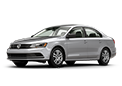 New Volkswagen Jetta Sedan in Pompano Beach