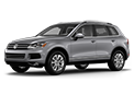 New Volkswagen Touareg in Pompano Beach