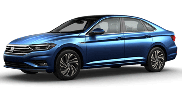 New Volkswagen Jetta in Pompano Beach